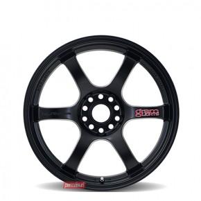 57D-R Semigloss Black 18