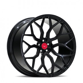 S17-01 Gloss Black