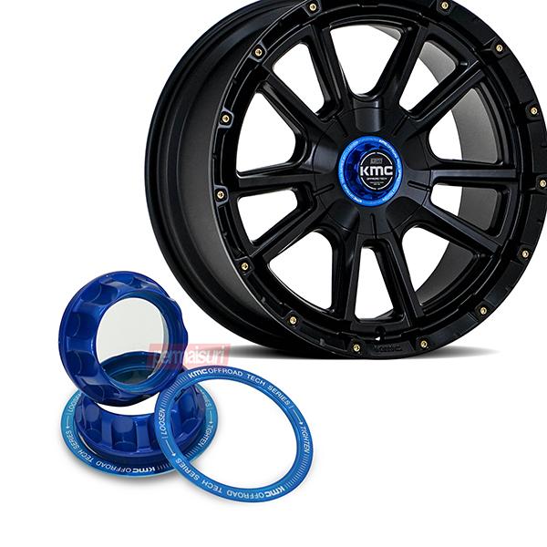 DOP SYNC / KM100 BLUE