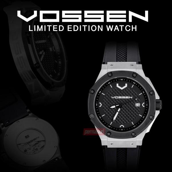 Vossen Limited Edition Watch