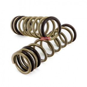 Tein Hi Tech Springs for Toyota Fortuner