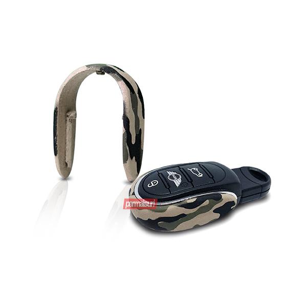 Mini Key Decor Camo