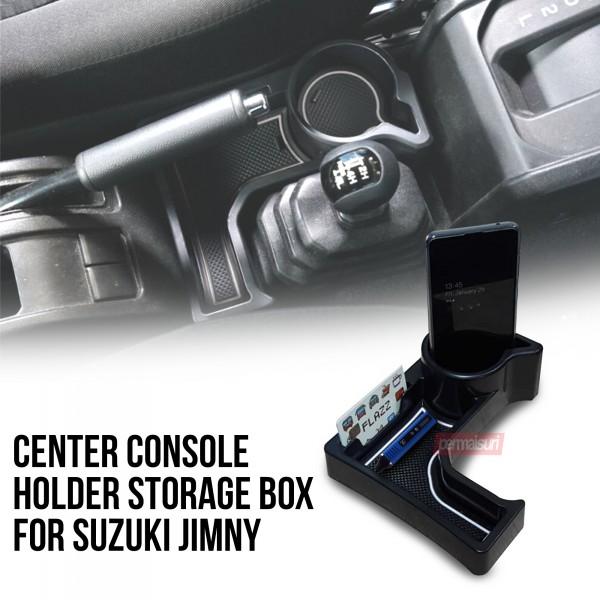 Center Console Holder Storage Box Jimny AT