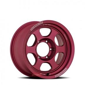 TE37XT M-Spec Matte Red 16
