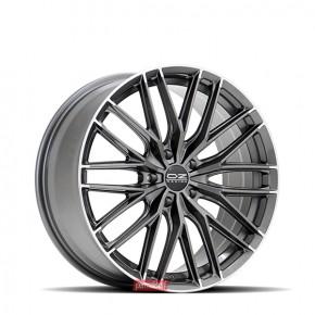 Gran Turismo Star Graphite Diamond Lip 19