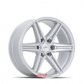HF6-2 Silver Polished 20