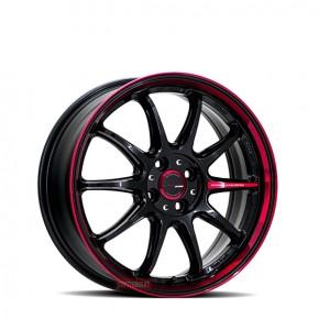 ZR10 BRM/Black List Red 17