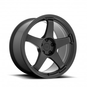CRONO | Satin Black 18