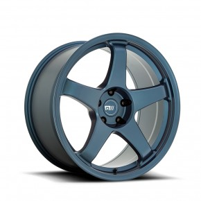 CRONO | Satin Metallic Blue 18