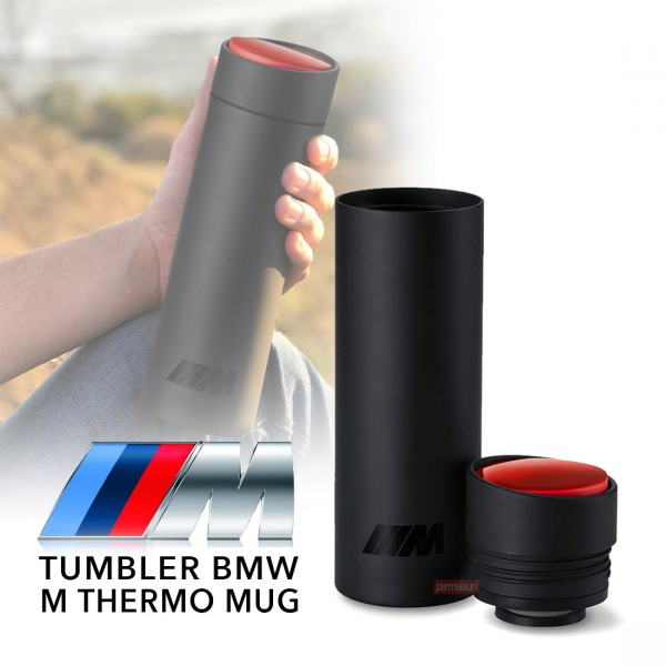 Tumbler BMW M Thermo Mug
