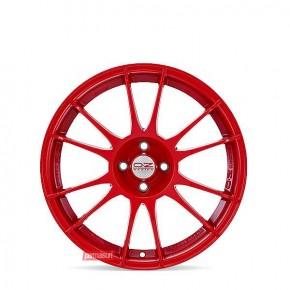 Ultra Leggera Rosso 18
