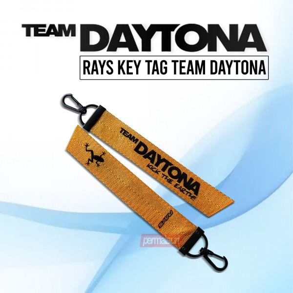 Key Tag Team Daytona