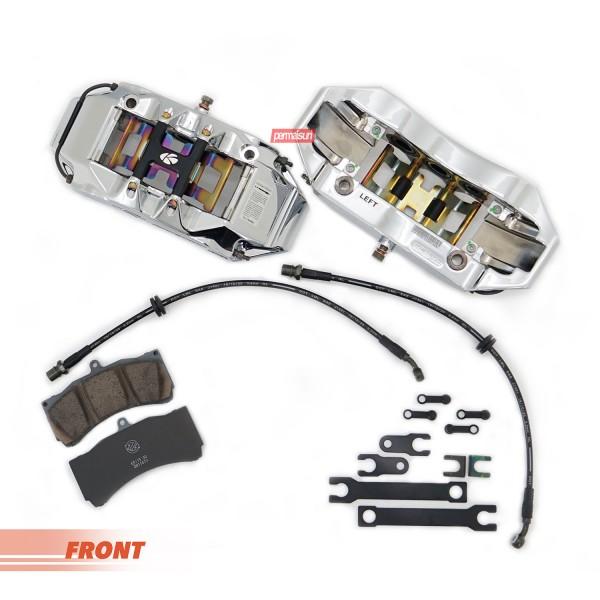 Brake System K-Sport