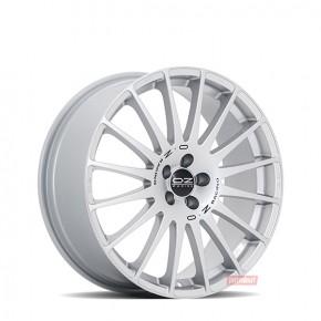 Superturismo GT   Silver Black Lettering 19