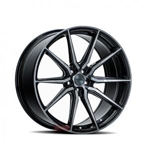 HF-3 | Tinted Gloss Black 22