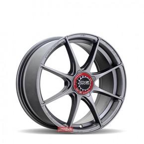 Formula HLT 4F Grigio Corsa 17