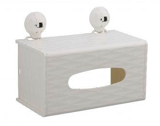 D8 DIANA TISSUE BOX SET – WHITE