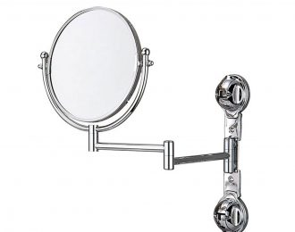 E8 EARL EXTENDABLE MIRROR – STAINLESS