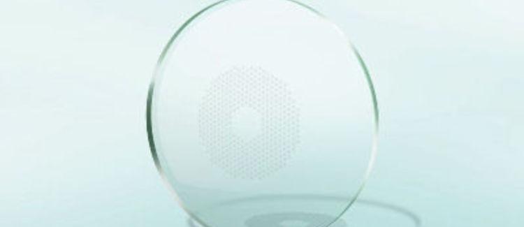 Miyosmart lens example hoya