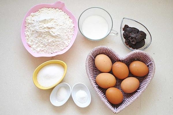 nguyen liệu làm bánh doremon.jpg