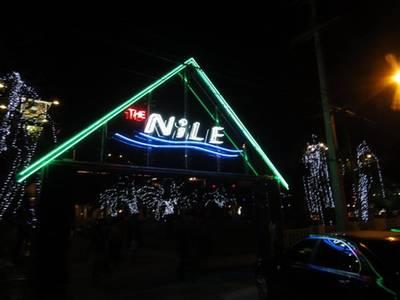 ร้านอาหาร The Nile