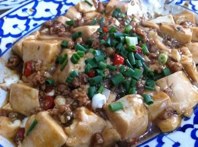 เกี๊ยวจีน ที่ ร้านอาหาร เกี๊ยวจีน (ภัตตาคารซันมูน)