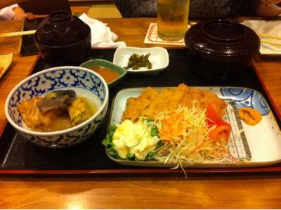 ร้านอาหาร Hanaya