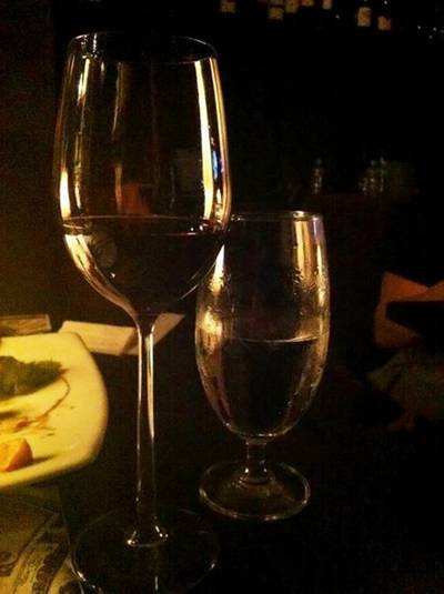 GoodFellas Wine& Eatery ที่ ร้านอาหาร GoodFellas Wine & Eatery
