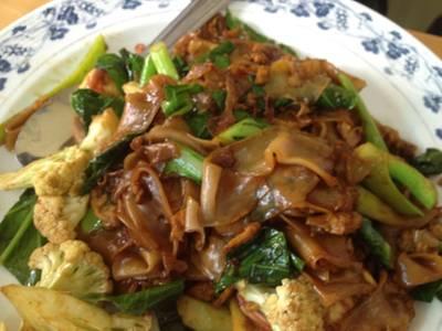 ร้านอาหาร ครัวไทยบางมะกอก