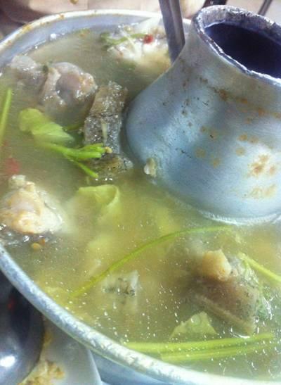 ร้านอาหาร หัวปลาช่องนนทรี รามอินทรา กม.13