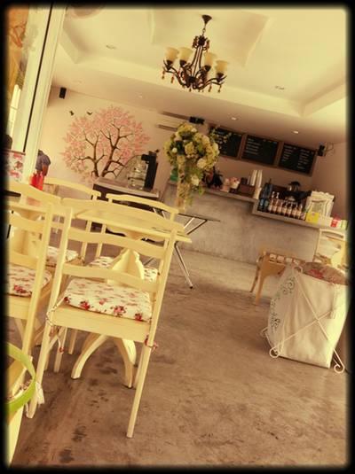 ร้านอาหาร Cup & Cake พัทยาสาย 3
