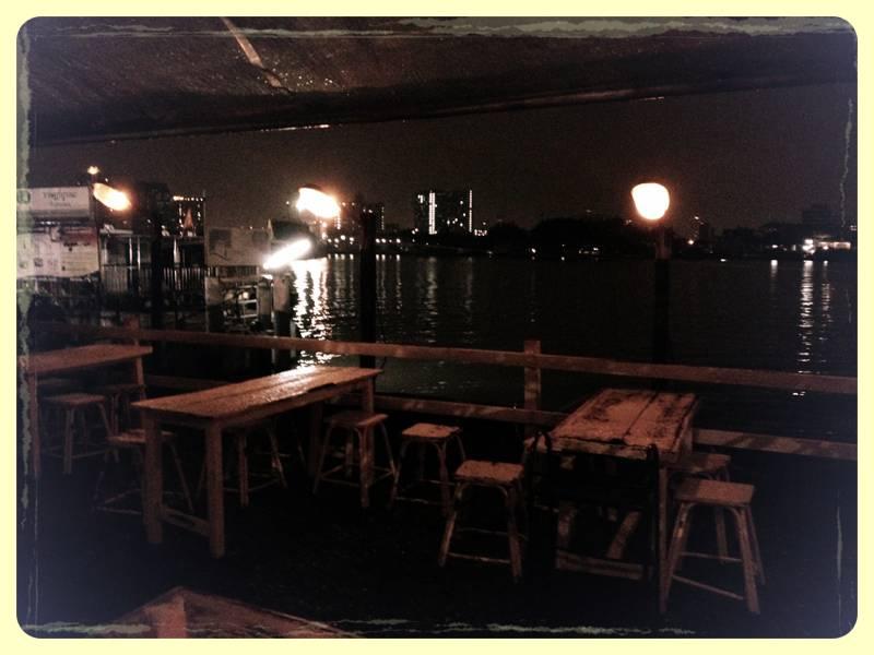 ร้านอาหาร เกาะเสม็ด