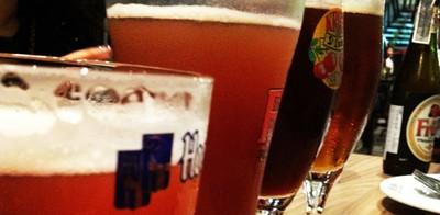 10 ลานเบียร์เด็ดๆ ร้านเบียร์โดนๆ