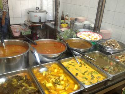 ร้านอาหาร มุสลิม