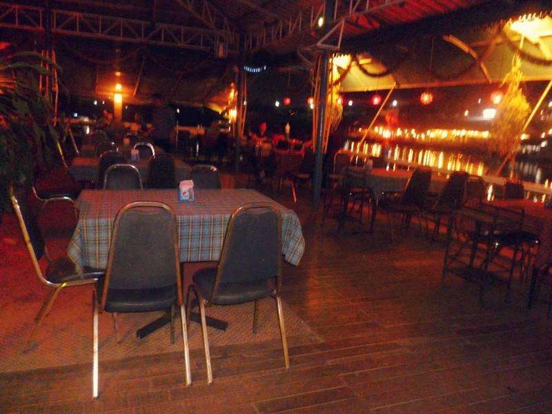 ร้านอาหารแพ sixty'60 พิษณุโลก