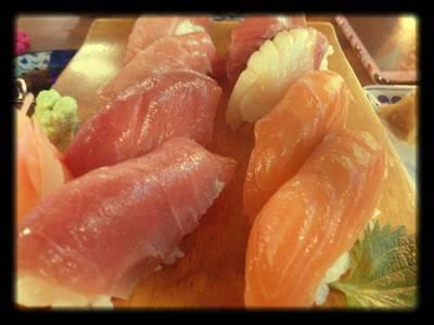 ร้านอาหาร Nihon Sushi