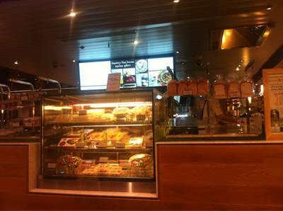 ร้านอาหาร ขนมไทยสุพัตรา