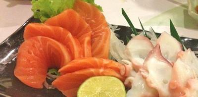 Tsunami Sushi Bar อาหารญี่ปุ่นอร่อย ๆ หน้า มช. ที่ต้องมาลองทานด้วยตัวเองสักครั้ง
