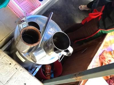 อุปกรณ์หากินๆ ที่ ร้านอาหาร กาเเฟเปิ่น RBAC