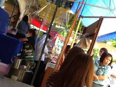 ร้านอาหาร กาเเฟเปิ่น RBAC