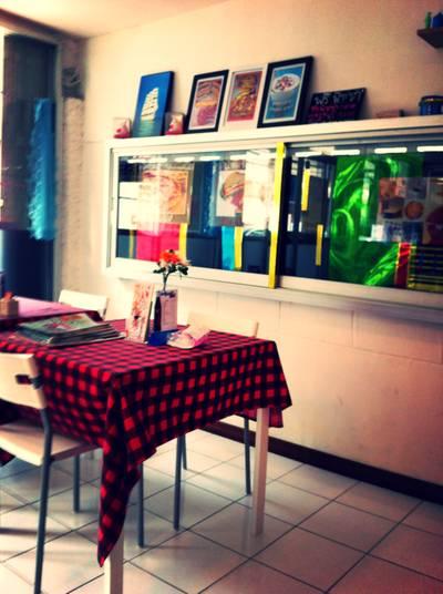 ร้านอาหาร Family's Pizza Cafe