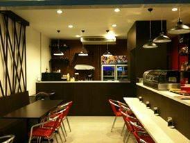 ร้านอาหาร Sushi House สาขา 1