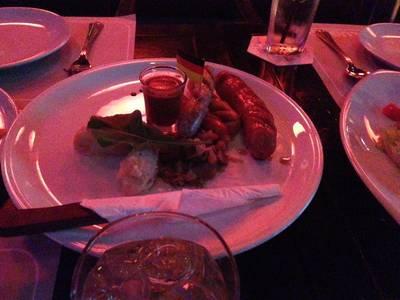 ร้านอาหาร The NINE Wine&Dining | Wine Bar&Bistro คอนโดรอยัลเพลส ภูเก็ต