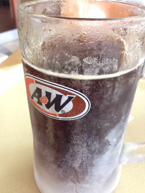 A&W Central พระราม 2
