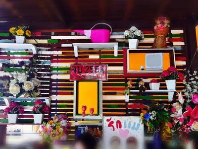 ร้านอาหาร Plametto