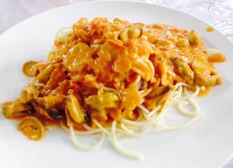 The Chef Italian Food เชฟไกร