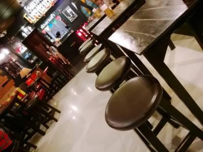 บรรยากาศในร้าน ที่ ร้านอาหาร ครัวโบราณ