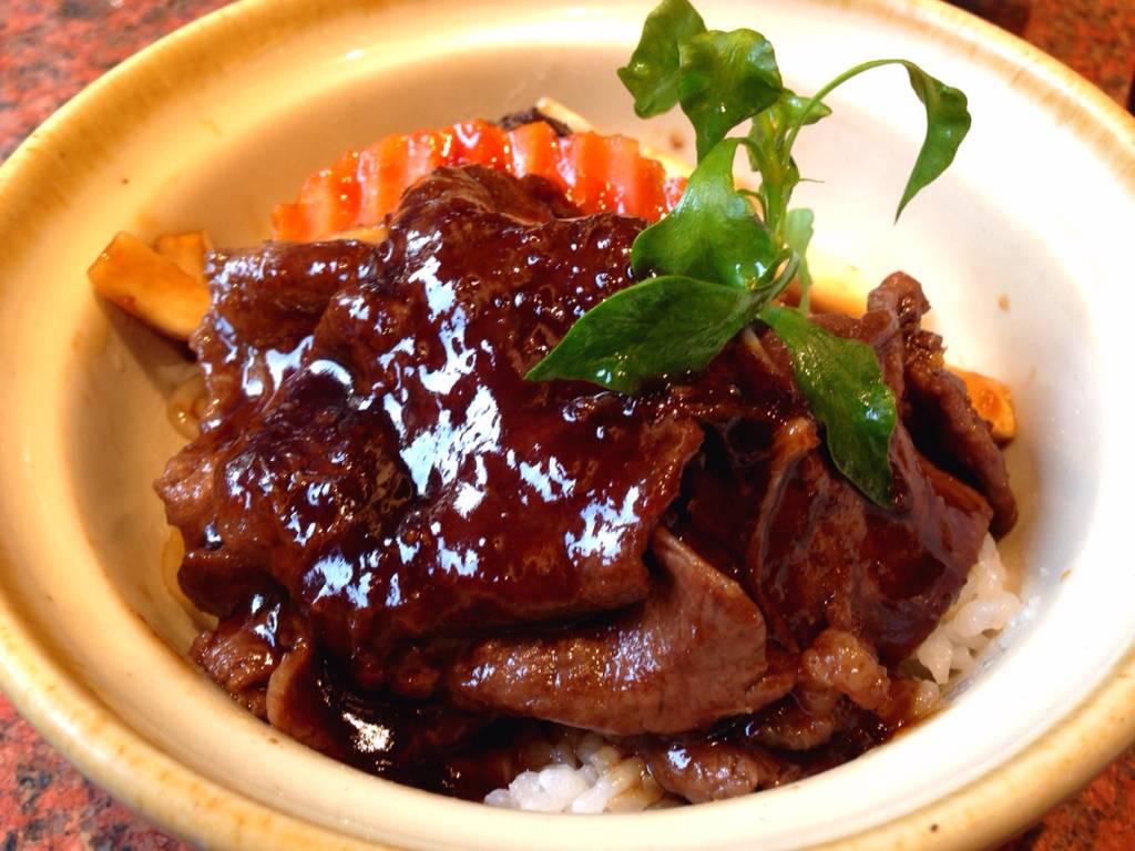 ร้านอาหาร Zen Japanese Restaurant CDC