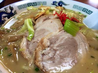 ร้านอาหาร Ramentei Fuji Super Branch 1