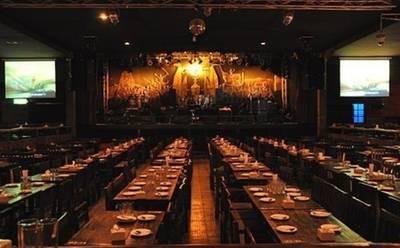 ร้านอาหาร โรงเหล้าแสงจันทร์